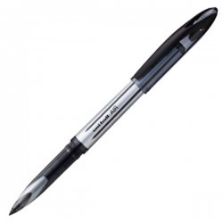 Pióro kulkowe Uni UBA-188L AIR - czarne