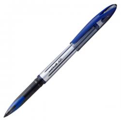 Pióro kulkowe Uni UBA-188L AIR - niebieskie