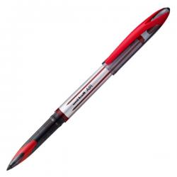Pióro kulkowe Uni UBA-188L AIR - czerwone