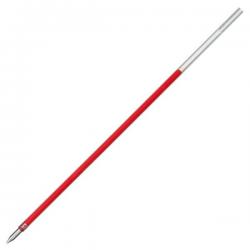 Wkład Uni SXR-72 do długopisu kulkowego SX-101 - czerwony