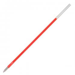 Wkład Uni SXR-71 do długopisu kulkowego SXN-101 - czerwony