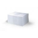 Bloczek z karteczkami Trend - biały