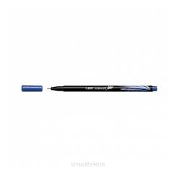 Cienkopis Bic intensity fine - niebieski