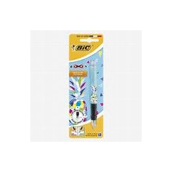 Pióro wieczne Bic Pen Decors - Pineapple
