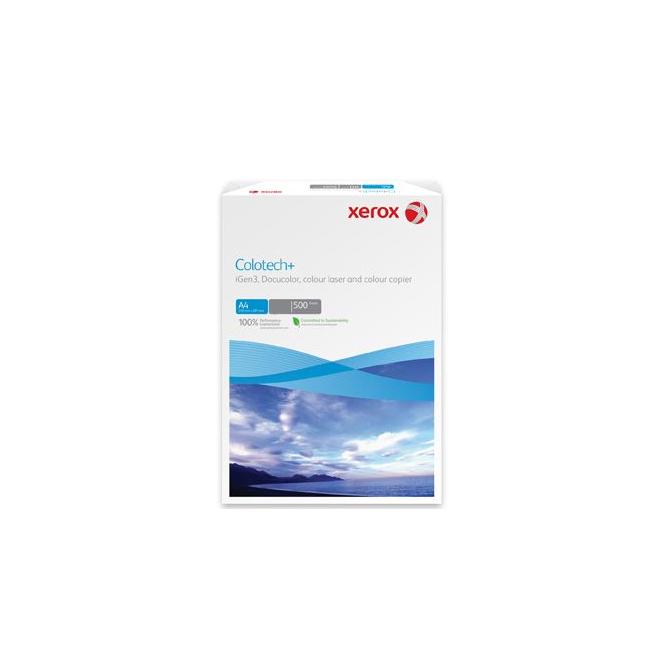 Papier Xerox Colotech 120g A4/500ark. - biały