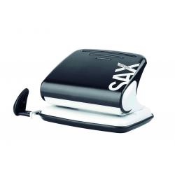 Dziurkacz SAX Design 318 - czarny