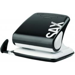 Dziurkacz SAX Design 418 - czarny