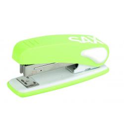 Zszywacz SAX Design 239 - jasnozielony