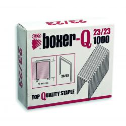 Zszywki ICO Boxer 1000szt. - 23/23