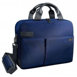 "Torba Leitz Complete Smart na laptopa 13,3"" - granatowa"