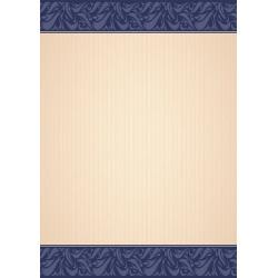 Arkusze barwne Galeria Papieru 100g/50ark. - Indygo