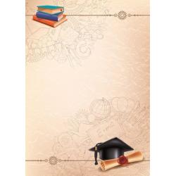Dyplom Galeria Papieru 170g/25ark. - Biret N