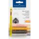 Kredki pigmentowe Faber-Castell Gelatos - 4 sztuki - naturalne