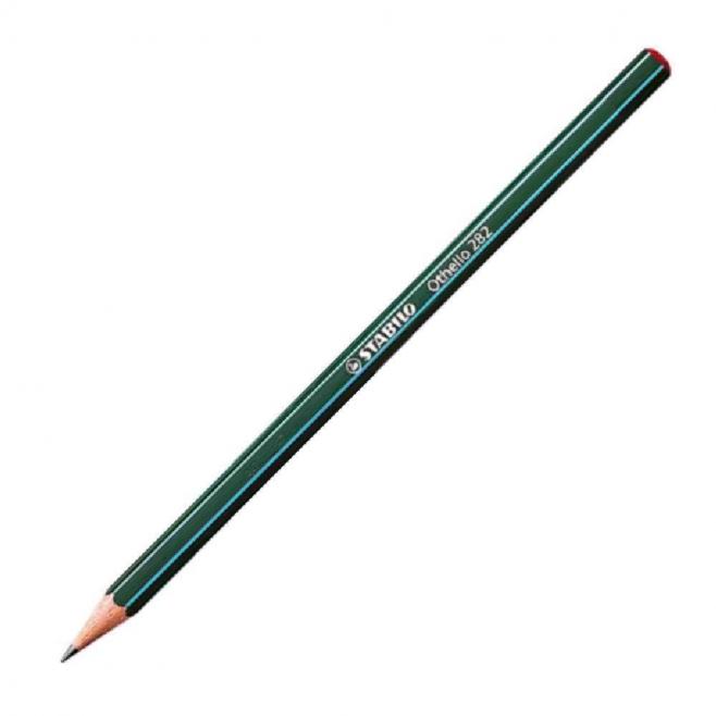 Ołówek Stabilo Othello 282 - 4B