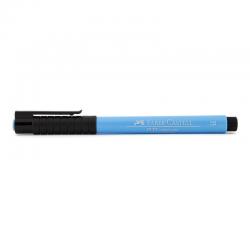 Pisak artystyczny Faber-Castell - PITT ARTIST PEN B - 146 - skyblue /błękitny/