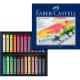 Pastele miękkie Faber-Castell STUDIO QUALITY - 24 kolory