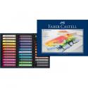 Pastele miękkie Faber-Castell STUDIO QUALITY - 36 kolorów