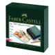 Pisaki artystyczne Faber Castell - PITT ARTIST PEN - Studio Box - 24 kolory