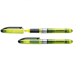 Zakreślacz Stabilo Navigator - żółty