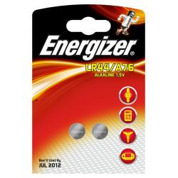 Bateria Energizer A76 / LR44 - 2szt.