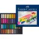 Pastele miękkie Faber-Castell STUDIO QUALITY MINI - 48 kolorów
