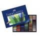 Pastele miękkie Faber-Castell STUDIO QUALITY MINI - 72 kolory