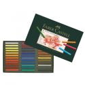 Pastele suche Faber-Castell POLYCHROMOS - 36 kolorów