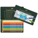 Kredki akwarelowe Facer-Castell ALBRECHT DURER - 12 kolorów