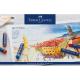 Pastele olejne Faber-Castell CREATIVE STUDIO QUALITY - 36 kolorów