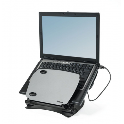 Podstawa pod laptop z USB Fellowes Professional Series