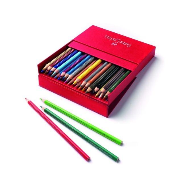 Kredki GRIP 2001 - 36 kolorów