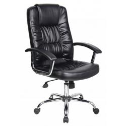 Fotel biurowy Office Products CYPRUS - czarny