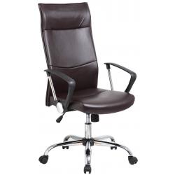 Fotel biurowy Office Products MAJORCA - czarny