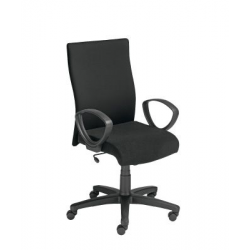Krzesło Koral M-43 - czarne