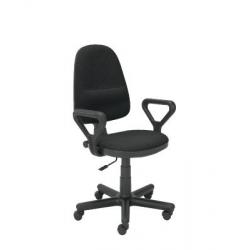 Krzesło Prestige GTP CU11 - czarne