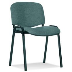 Krzesło ISO Black CU73 - szaro-czarne