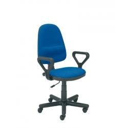 Krzesło Prestige GTP CU14 - czarne