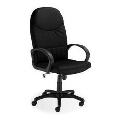 Fotel Model 8000 M-43 - czarny