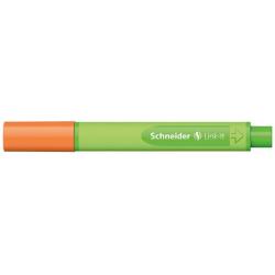 Cienkopis SCHNEIDER Link-It - pomarańczowy