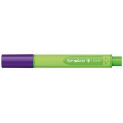Cienkopis SCHNEIDER Link-It - fioletowy