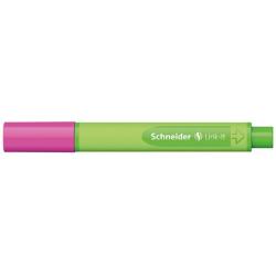 Cienkopis SCHNEIDER Link-It - różowy