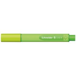 Cienkopis SCHNEIDER Link-It - jasnozielony