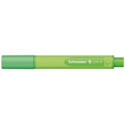 Cienkopis SCHNEIDER Link-It - zielony