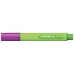 Cienkopis SCHNEIDER Link-It - fioletowy jasny