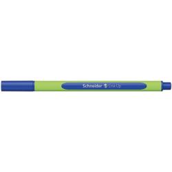 Cienkopis SCHNEIDER Line-Up - niebieski