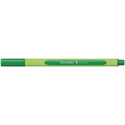 Cienkopis SCHNEIDER Line-Up - zielony
