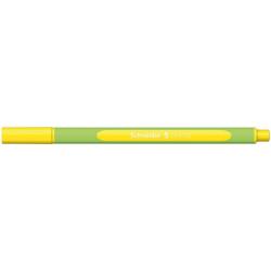 Cienkopis SCHNEIDER Line-Up - żółty