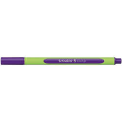 Cienkopis SCHNEIDER Line-Up - fioletowy