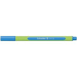 Cienkopis SCHNEIDER Line-Up - błękitny