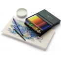 Kredki akwarelowe Albrecht Dürer Faber-Castell - 36 kolorów/ studio box